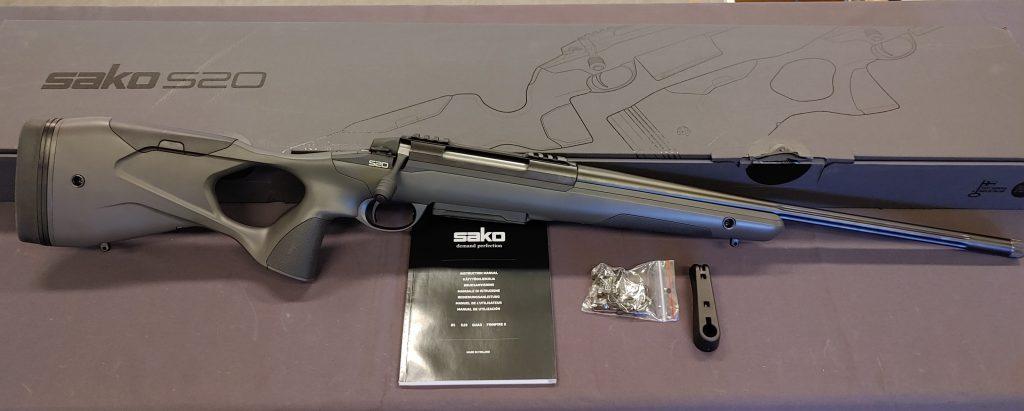 JSHD Waffenladen – Ihr Waffengeschäft für Jagd und Sport- Waffen in Heidelberg » Ab Lager lieferbar