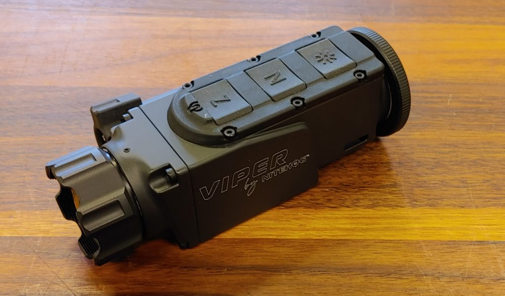 JSHD Waffenladen – Ihr Waffengeschäft für Jagd und Sport- Waffen in Heidelberg » Nitehog TIR-M35 AC Viper
